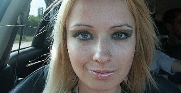 Валерия лукьянова удивила весь мир