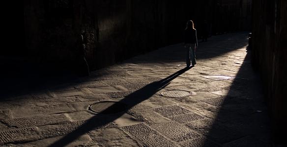 Проданная тень
