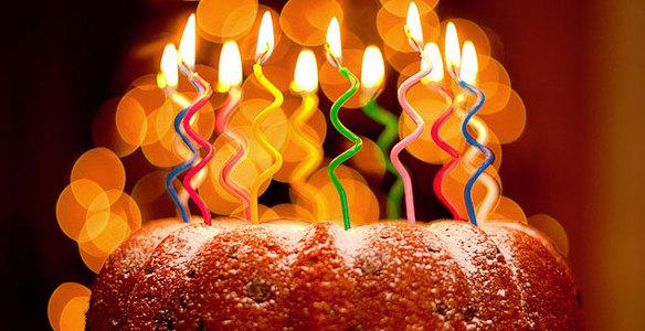 Поздравление с днём рождения у подруги сыну своими словами