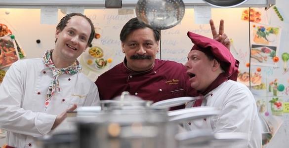 Хит — кухня 3 сезон смотреть онлайн