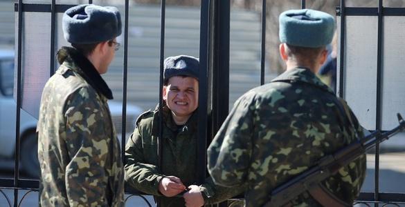 Описание иллюстрации новости украины