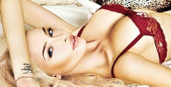 Сексуальные фотосесии тимати и блондинки фото 261-802