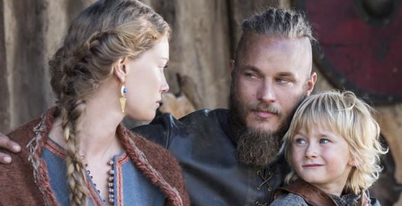 смотреть онлайн викинги 1 сезон: