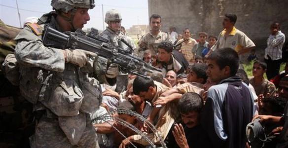 США оставили Ирак… разрушенным и падшим в междоусобные распри ...