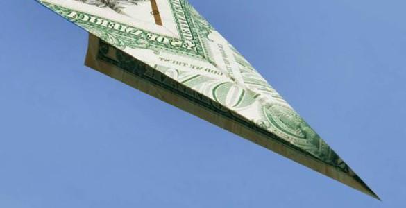 Курс доллара в москве