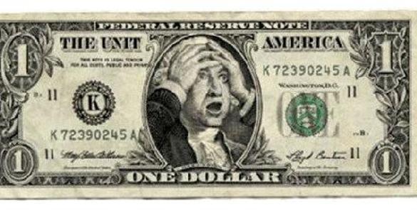 Курс доллара может вырасти до 40 рублей