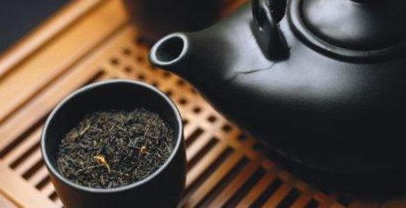 Чай полезен для сердца