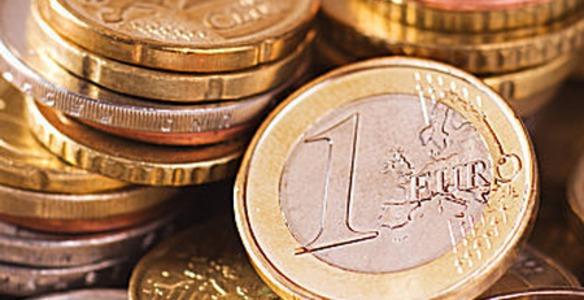 Курс евро в 2011 году