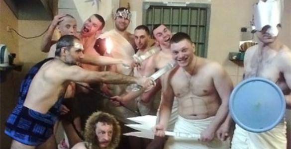 В златоустовской исправительной колонии 25 зафиксировано массовое неповиновение заключенных