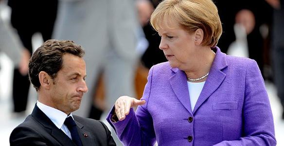 Будущее европейского союза и спрос на
