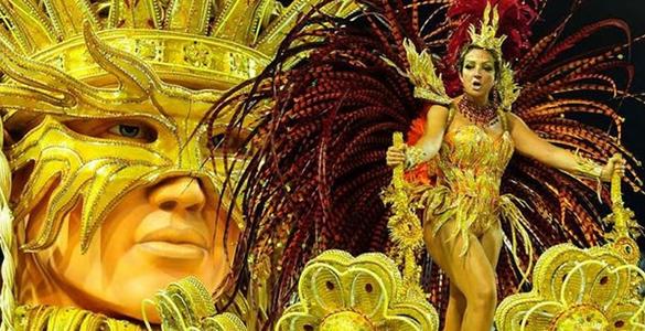 РиодеЖаней�о ка�навал ко�о��й меняе� в�е Глобали��