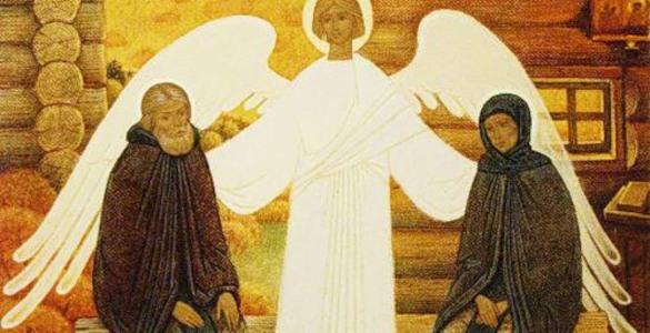 православная служба знакомств петр феврония