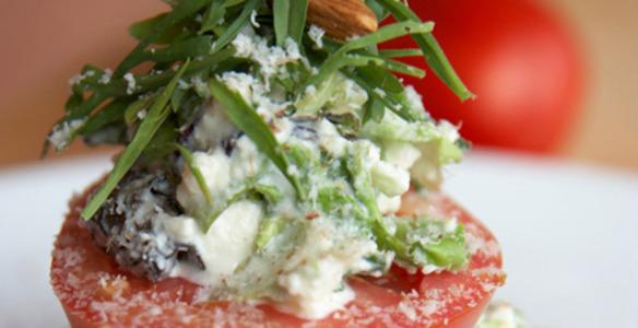 Рецепты с творожным сыром