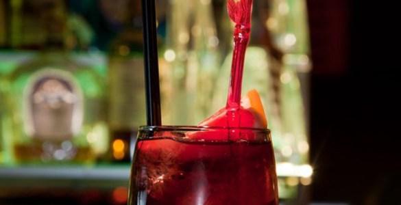 Drink-Drink.ru - Рецепты коктейлей, рецепты напитков.