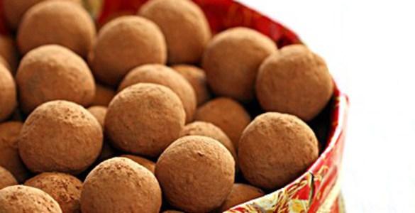 конфеты из шоколада своими руками рецепты с фото