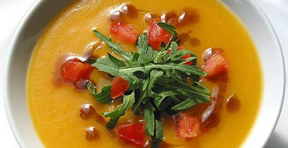 Суп пюре из тыквы постный рецепты приготовления тюнинг авто в хамелеон