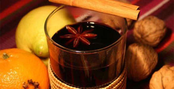 Глинтвейн: рецепт приготовления Рецепт красивого и вкусного Глинтвейна...