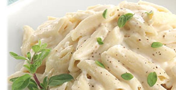Италь¤нские макароны с сыром рецепт с фото