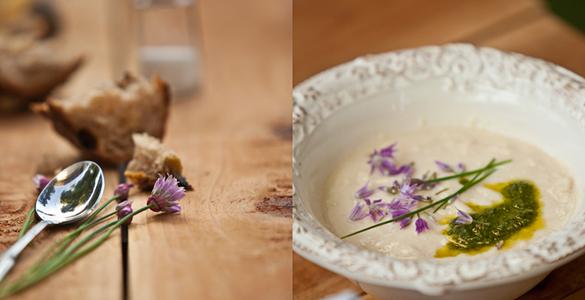 Рецепты - блюда из цветной капусты., Суп Из цветной капусты, рецепты с.
