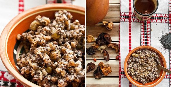 Блюда с кабачковой икрой рецепт