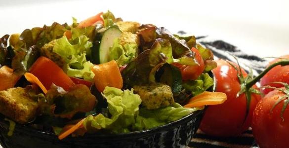 430 2 Рецепты салатов из свеклы