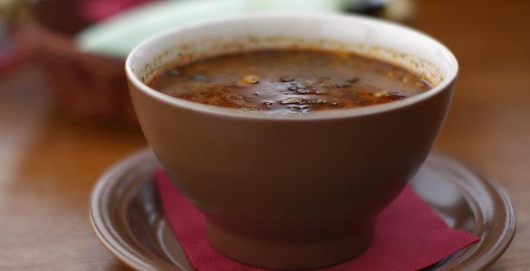 Грузинские супы рецепты с фото