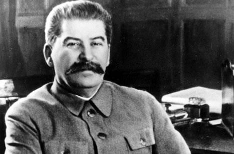 stalin сталин фото