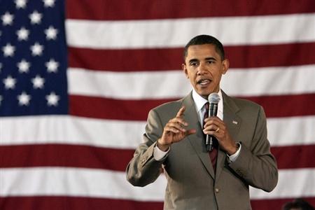 барак обама, кандидат в президенты сша, 2008