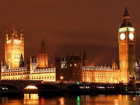 фото лондон