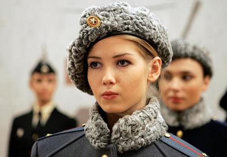Армия россии форма